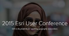 official esriuc flickr