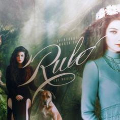 Lorde - Everybody Wants To Rule The World (Dimond Saints - Glorious)