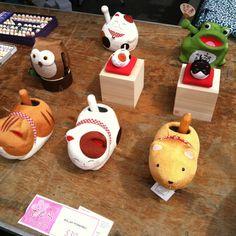 Fat Neko & Friends! (@ Sakura Matsuri)