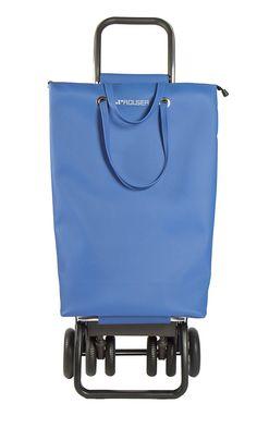 SUPERBAG, la borsa trolley fashion e di stile.