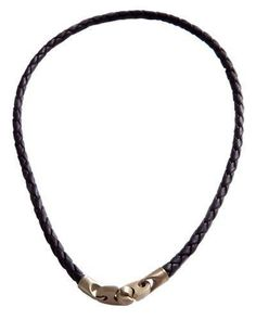 Any guy with a love of the sea will treasure the nautically inspired style of this leather necklace. Made from a length of vegetable-dyed, cowhide leather braid, it secures with a pair of. More Details Love To Shop, My Love, Leather Necklace, Tommy Bahama, Cowhide Leather, Pairs, Braid, Pretty, Guy