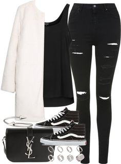"""""""Untitled #2688"""" by osnapitzmariie on Polyvore"""