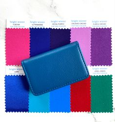 Cool Winter Color Palette, Winter Colors, Clear Winter, Deep Winter, Wardrobe Color Guide, Color Combinations For Clothes, Bright Color Schemes, Color Me Beautiful, Type 4