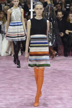 Dior Haute Couture Spring 2015 - Slideshow