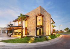 CASA CAR : Casas modernas de Imativa Arquitectos