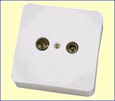 De GEDU15 is een antenne aansluitdoos, die u kunt gebruiken als doorlusdoos in installaties met één doorlopende coaxkabel (lustechniek). Door de uitgang van de GEDU15 af te sluiten met een afsluitweerstand R77 kunt u de antennedoos echter ook als einddoos gebruiken. De lustechniek is niet bruikbaar is installaties waarbij de kabel gebruikt wordt voor internet, interactieve TV en/of telefonie. http://www.vego.nl/hirschmann/gedu15/gedu15.htm