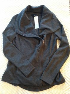 Stitch fix jacket...want this!