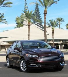 Hybrid cars have a reputation for being boring, more like appliances than automobiles. Luxury Hybrid Cars, Luxury Cars, Ford Fusion, Ford Motor Company, White House Christmas Tree, Used Ford, Car Search, Car Ford, Future Car