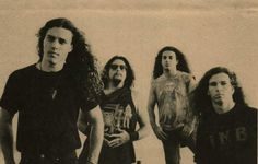 My favourite band, - Death. You are my escape from world. I thank you for being near me