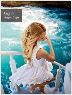 how to protect your hair from chlorine and salt water this summer - summer beach hair care beauty tips tricks