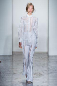 Jonathan Simkhai Spring Summer 2016 - Preorder now on Moda Operandi