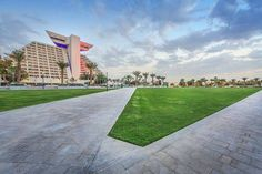 Good Morning #Doha #Qatar @cano0onia