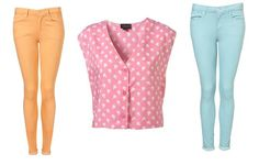 topshop-new-in-pastel-colours-fashion-clothes-skinny-jeans-retro-blouse-top-1328809827