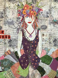 The Dress Laura Heine pattern