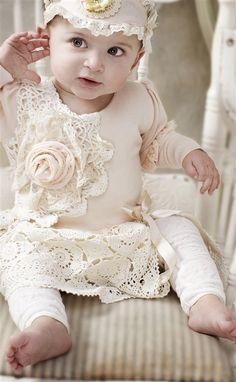 Babycake by Dollcake Clothing - Vintage Pretty Tights Fall 2013
