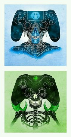 The end is near of PS4 and Xbox