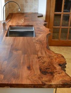 Oltre 1000 idee su cucina in legno su pinterest cucine for Piani di coperta in legno