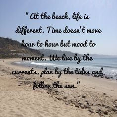 The beach life. by jolene Ocean Beach, Beach Bum, I Love The Beach, My Love, Beach Quotes, Beach Signs, Heaven On Earth, Island Life, My Happy Place