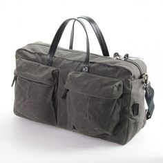 Property of... TOMMY TRIP BAG - 003905 - CHOCOLATE  $339.99