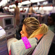 Six simple things that make a long flight more comfortable
