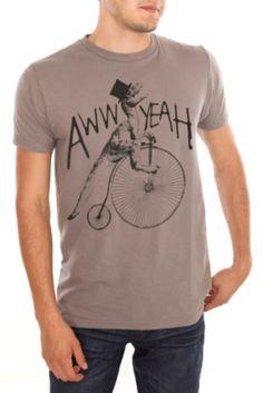 Aww Yeah T-Shirt
