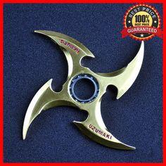 Naruto Fidget Spinner Naruto Blade Sword in Hand Alloy Fidget Spinner Focus EDC