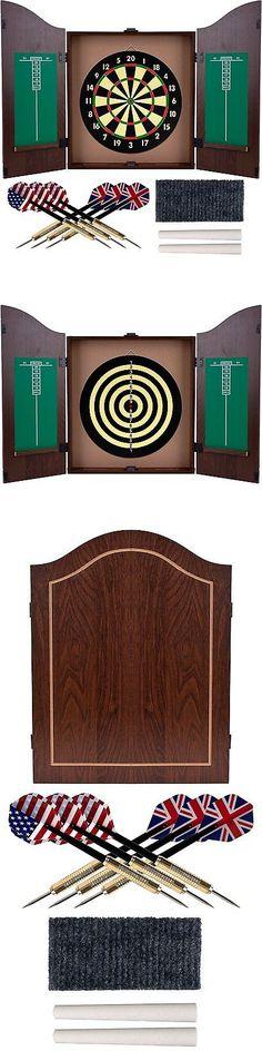 Dart Boards 72576: Arachnid Cricket Pro 800 Electronic Dartboard ...