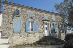 House for Sale in Charente-Maritime | Town & Country Property France