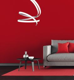Korelis - Obývací pokoj