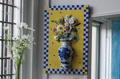 Contemporary Mosaic Art Exhibit – Ciel Gallery – Pamela Pardue Goode – Charlotte, NC | Mosaic Art Source