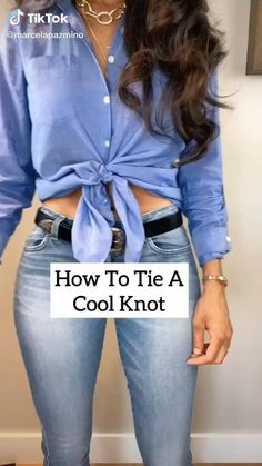 Teen Fashion Outfits, Look Fashion, Fall Outfits, Diy Clothes Life Hacks, Clothing Hacks, Cute Casual Outfits, Stylish Outfits, Diy Fashion Hacks, Fashion Tips