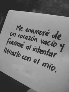 Sad Love Quotes, Words Quotes, Life Quotes, Cute Spanish Quotes, Words Can Hurt, Cool Phrases, Magic Quotes, Quotes En Espanol, Positive Phrases