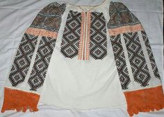 Traditional, Blouse, Tops, Women, Fashion, Embroidery, Blouse Band, Fashion Styles, Shell Tops