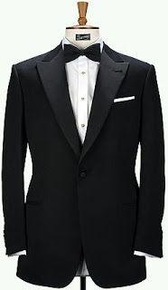 Mr. Młody: Smoking, czyli najwspanialszy męski ubiór nie na ślub