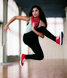 Dancewear Solutions has the on-trend hip-hop styles dancers love.