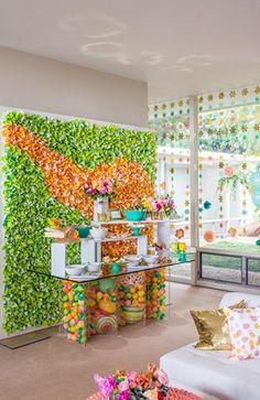 Celebrate Spring at Oh Joy!'s Festive Garden Party Slide 6