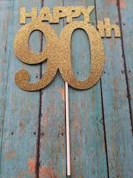 Image result for ideas for mother's 90th birthday