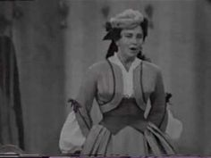 Lisa della Casa -Arabella- 1960