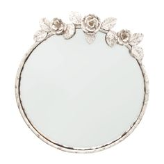 Round Flowers Mirror | ZARA HOME United Kingdom