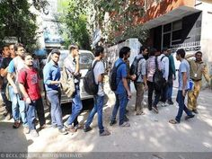JEE-Advanced 2016 results; 36,566 qualify for entry into IITs - The Economic…