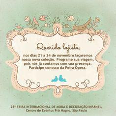 Para feira Ópera - 2