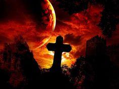 dracula blood moon