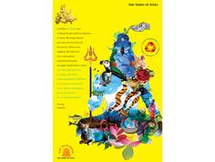 Indian Festivals, Times Of India, Lord Ganesha, Letter Writing, Preserve, Awards, Campaign, Environment, Artsy