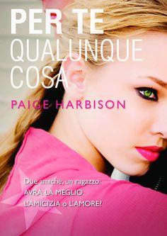 Romance and Fantasy for Cosmopolitan Girls: Segnalazione Harlequin Mondadori: 05 Maggio 2015