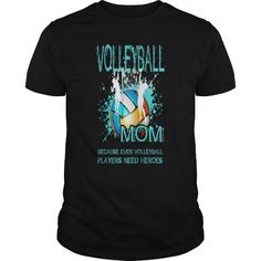 Volleyball - Heroes