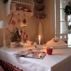 Piękne pomysły na świąteczne dekoraje domu - Deccoria.pl