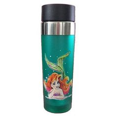 Disney Travel Mug - Ariel - Journey of the Little Mermaid