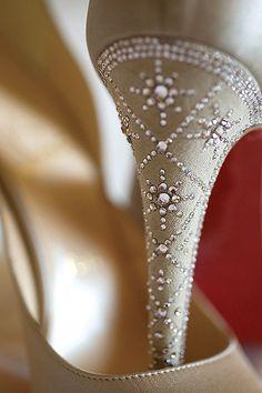 Louboutin Heels | TripleCord Photography