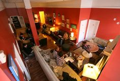 San Francisco, CA: The Adelaide Hostel -- The Best Hostels To Stay In When You Travel Around The World