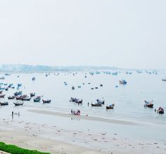 // Phan Thiet et Mui Ne - Vietnam - travel - Asia